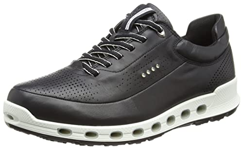 ecco cool black